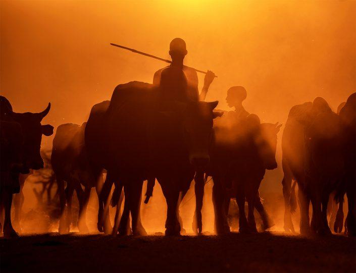 maasai cultural photo safari